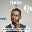 Difference Between Quiet, Quit & Quite