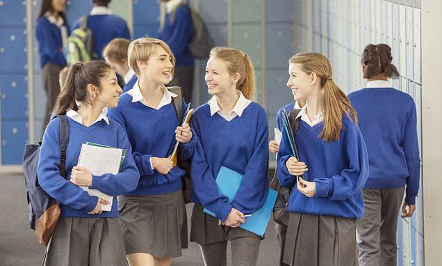 a single-sex school image
