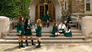 boarding school image