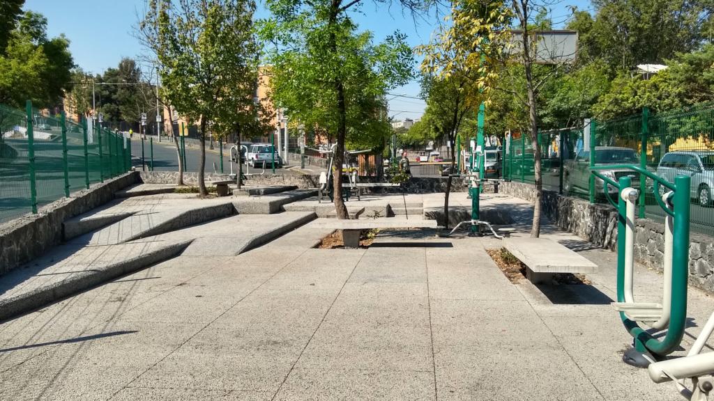 public spaces image