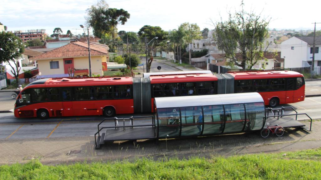public transport image