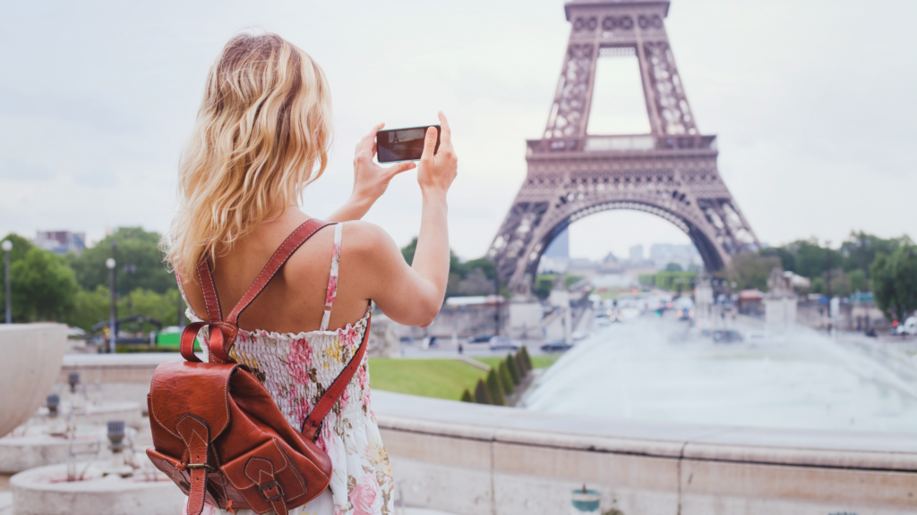 tourist attraction