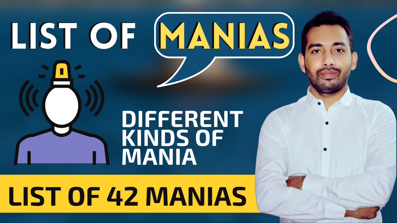 Manias List