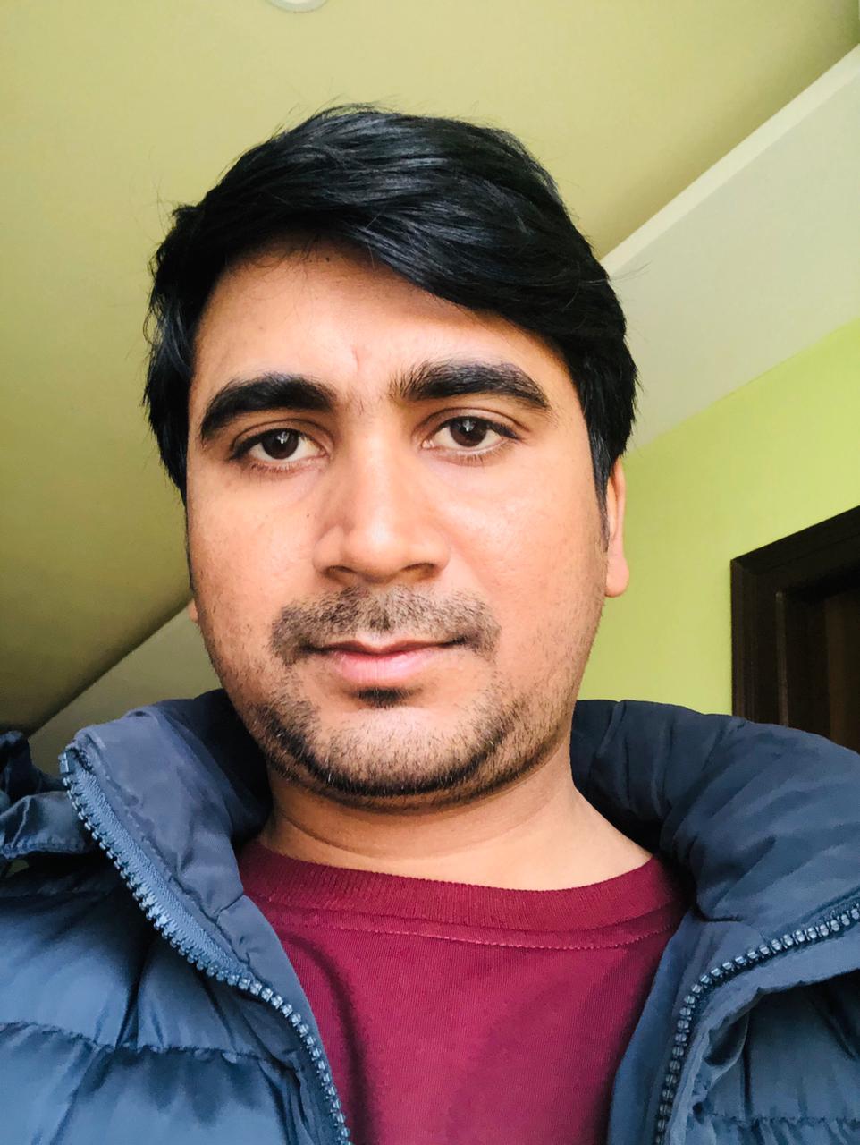 Nazir Hussain