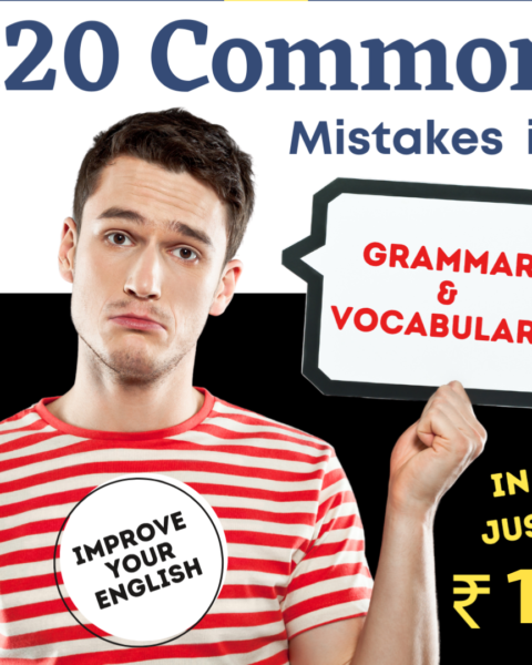 120 Common Mistakes in English